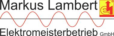 Lambert Gmbh markus lambert gmbh elektromeisterbetrieb startseite